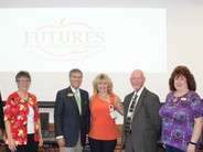 FUTURES Celebrates the 2019 Superintendent's Outstanding Achievement Award and Principal of the Year Nominees and Recipients