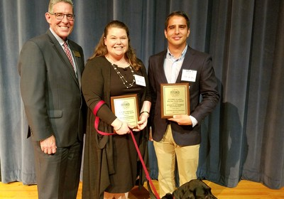 FUTURES Foundation & Volusia County Schools names First Year Teachers of the Year