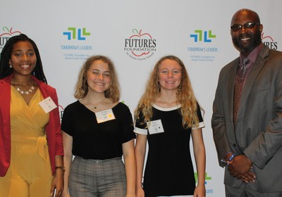 FUTURES Sponsors 32nd Annual Tomorrow's Leaders Program