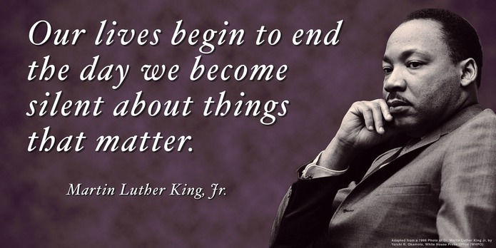 Martin Luther King Jr S Birthday Holiday Futures Offices Closed