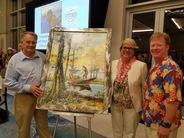 Long-Time Community Leaders John & Kelly Ferguson Honored by FUTURES