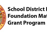 FUTURES Foundation Receives Grant to support tutoring and literacy programs within Volusia County Schools