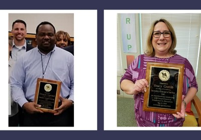 Volusia Names Principals of the Year
