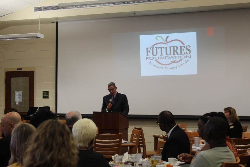 FUTURES Celebrates the 2018 Superintendent's Outstanding Achievement Award and Principal of the Year Nominees and Recipients
