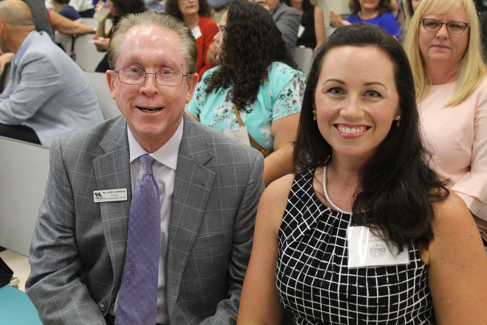 FUTURES Celebrates the 2020 Teacher of the Year Nominees