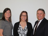 FUTURES Foundation Elects 3 new Board Members