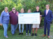 FUTURES Foundation Receives AT&T Grant