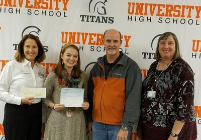 FUTURES Foundation Receives AT&T Grants