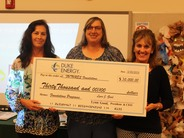FUTURES Foundation receives $30,000 grant from Duke Energy Foundation
